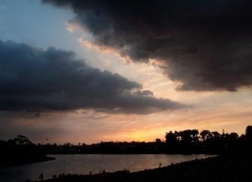 Januari 2012 puncak musim hujan 2011/2012 (ilustrasi)