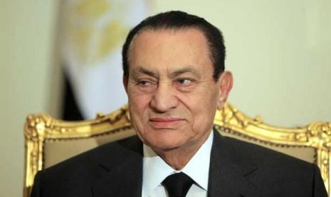 Husni Mubarak