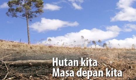 Hutan kita masa depan bersama