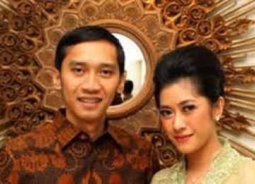 Cucu Kedua Presiden SBY Lahir