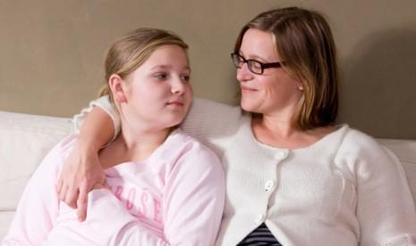 Bolehkah Orang Tua Curhat pada Anak?