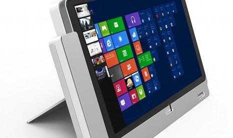 Acer Rilis Tablet Windows 8 Dengan Prosesor Ivy Bridge