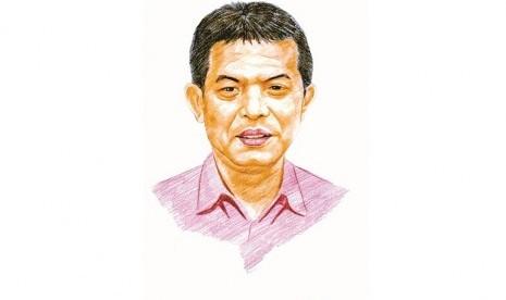 Ikhwanul Kiram Mashuri