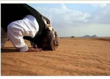 Daulah Umayyah: Muawiyah bin Yazid (683-684 M) Khalifah yang Tahu Diri