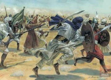 Daulah Umayyah: Hisyam bin Abdul Malik (724-743 M) Dekat dengan Ulama