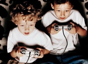 Ssst... Video Game Bisa Meningkatkan Kecerdasan Anak Lho