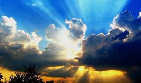 Tiga Musuh Allah di Hari Akhir