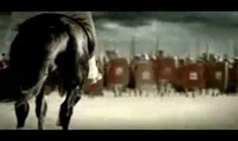 Khalid bin Walid, Pedang Allah yang Terhunus (1)