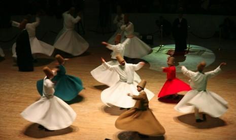 Kesulitan-Kesulitan dalam Pemahaman Sufisme (1)