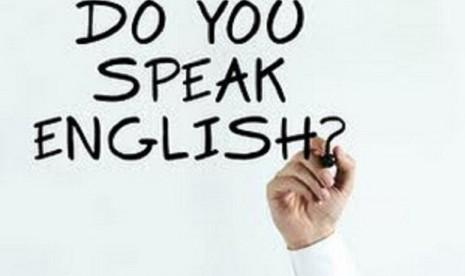Bahasa Inggris Dinilai Membantu Perkembangan Anak SD