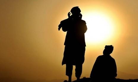 Ashabul Ukhdud dan Kaum Beriman (4)