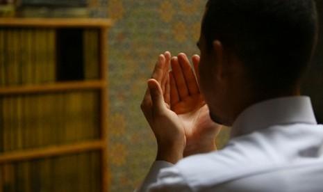 Berpikir Positif dalam Berdoa