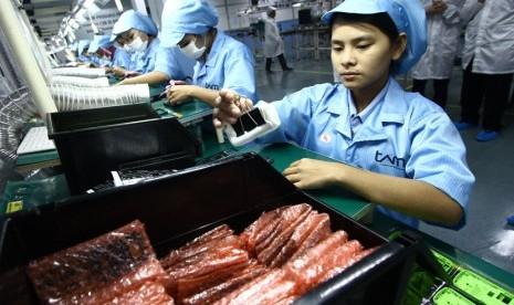 Pemkot Depok Minta Perusahaan Perhatikan Kesejahteraan Buruh