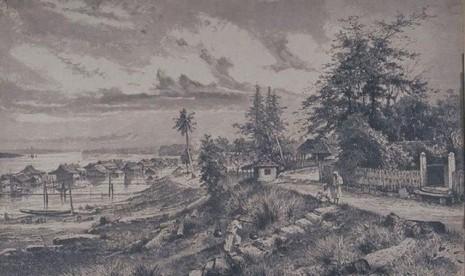 Samudera Pasai, Khilafah Islam Nusantara (1)