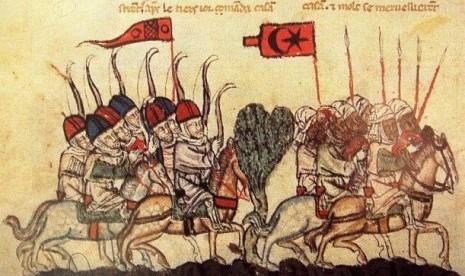 Pemerintahan Oligarki Militer Dinasti Mamluk (5-habis)