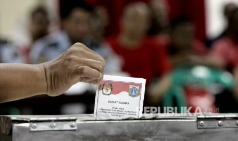 KPUD Cirebon Adakan Kelas Pemilu