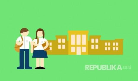 Dompet Dhuafa: 96 Persen Masyarakat Ingin Sekolah Gratis