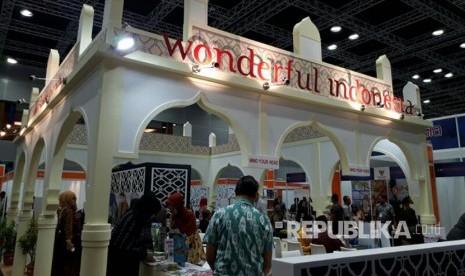 Sumatra Barat Jualan Wisata Halal ke Wisatawan Malaysia