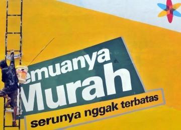 Indosat Ujicoba Super Wifi di Pekanbaru