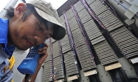 Infrastruktur Telkom