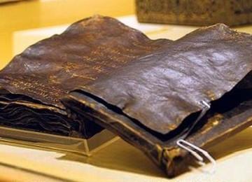 Kontroversi Injil Kuno yang Mengabarkan Kedatangan Nabi Muhammad
