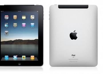 Maret, iPad 3 Dirilis di Indonesia