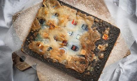 iPad gorengan