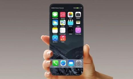 Iphone 8 Rilis dengan Stok Terbatas?