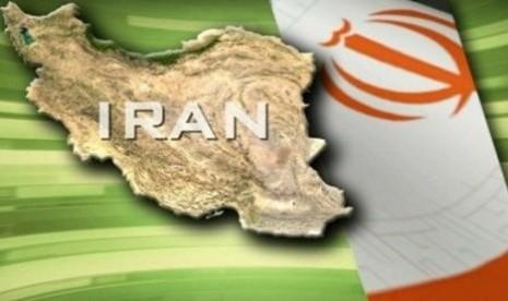 Iran (ilustrasi)