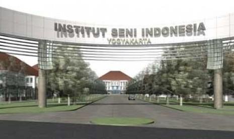 Heboh! Tidak Mampu Membayar Gaji Karyawan, Gedung Kampus ISI Yogyakarta Dijual di OLX