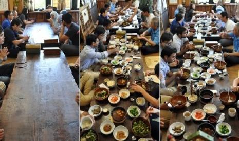 Islam Bersemi di Jeju Korea Selatan