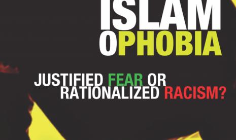 Islamofobia.