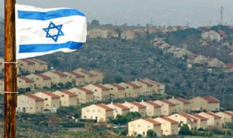 Uni Eropa Desak Israel Batalkan Rencana Bangun 3.000 Rumah di Tepi Barat