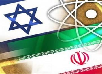 Israel Tunda Serang Iran Hingga 2013