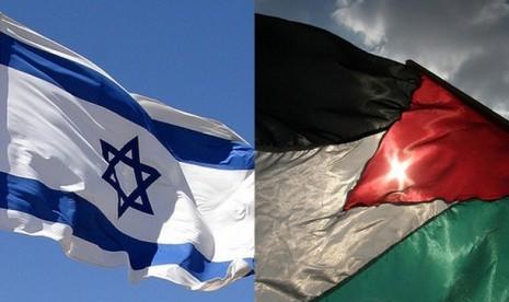 Israel Kembali Hancurkan Desa Palestina, Simak Video Kebrutalan Zionis