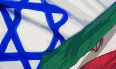 'Ancaman Israel Perkuat Sikap Iran'