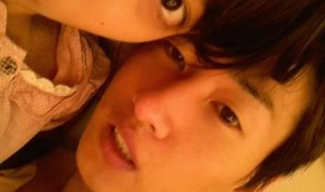 IU dan Eunhyuk Suju