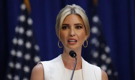 Dituduh Berbuat Curang, Perusahaan Ivanka Trump Digugat