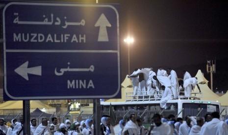 Kuota Haji Bertambah akan Terkendala Penempatan Jamaah di Armina