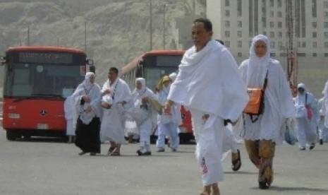 Penipuan Haji