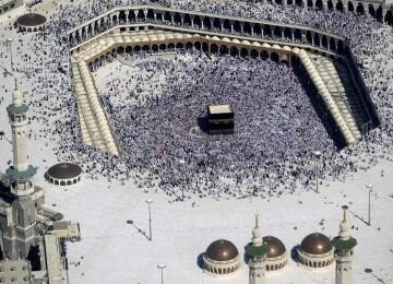 Di Jateng, Daftar Tunggu Keberangkatan Haji sampai 2021