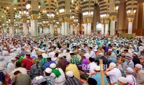 Jumlah Pendaftar Bertambah, Masa Tunggu Haji d Malang Capai 25 Tahun