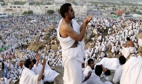 Ini Tiga Tempat Memanjatkan Doa: Raudah, Multazam, dan Arafah