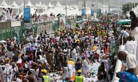 PBNU Tolak Pengelolaan Haji Oleh Selain Arab Saudi