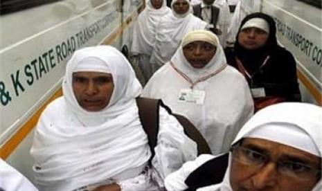 Jamaah Haji Ogun Diminta Jaga Sikap Selama Berhaji