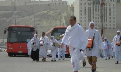 Perusahaan Haji dan Umrah Nasional Dibentuk, Pebisnis Travel Yordania Protes