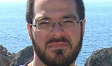 Prof James Frankel: Aku Menemukan Tuhan dalam Alquran