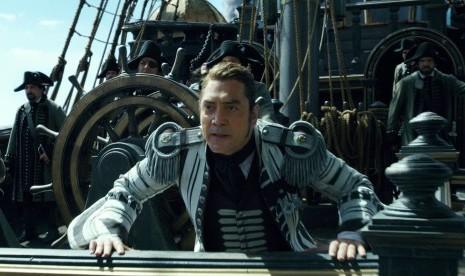 Berkenalan dengan Jajaran Karakter Pirates of the Caribbean Kelima