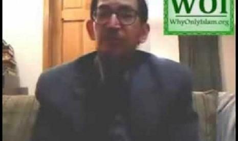 Abdul Haq: Islam tidak Bertentangan dengan Ilmu Pengetahuan