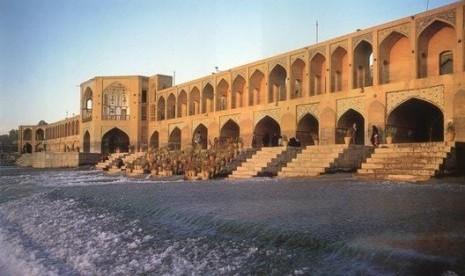 Warisan Kerajaan Safawi (2-habis)